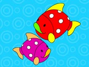 Aquarium Fish Coloring